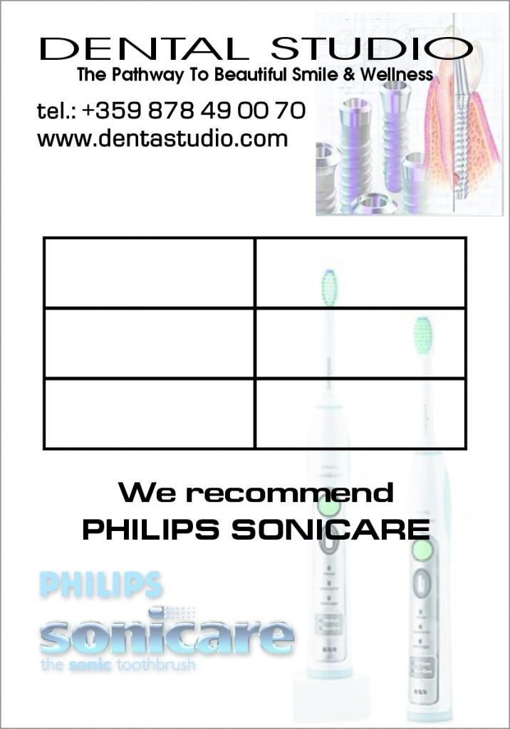Dental studio blanka